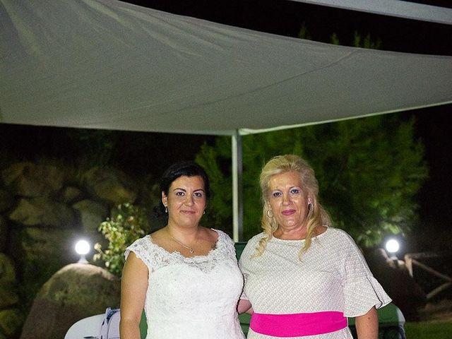 La boda de Ricardo y Jessy en Talavera De La Reina, Toledo 57