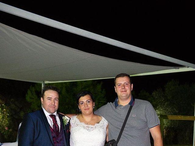 La boda de Ricardo y Jessy en Talavera De La Reina, Toledo 58