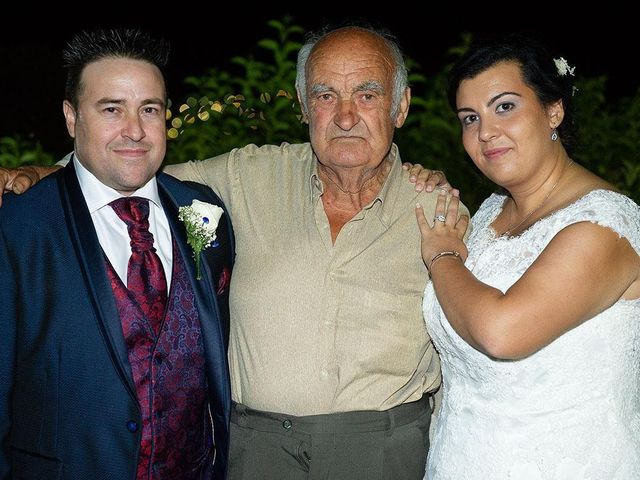 La boda de Ricardo y Jessy en Talavera De La Reina, Toledo 59