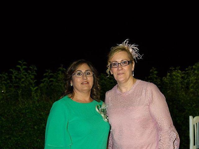 La boda de Ricardo y Jessy en Talavera De La Reina, Toledo 60