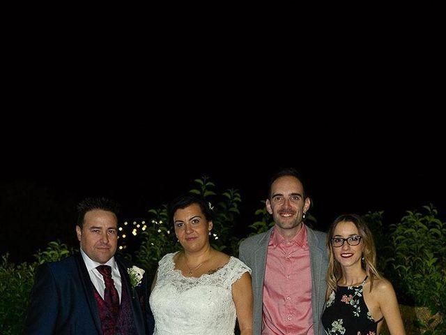 La boda de Ricardo y Jessy en Talavera De La Reina, Toledo 61