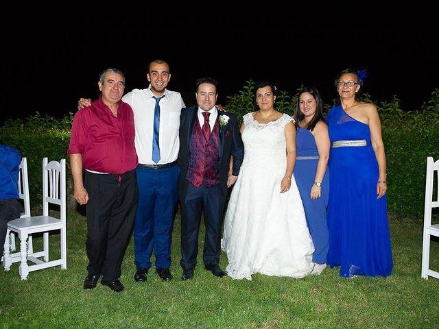 La boda de Ricardo y Jessy en Talavera De La Reina, Toledo 62