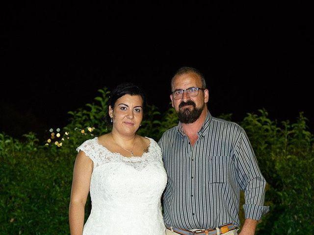 La boda de Ricardo y Jessy en Talavera De La Reina, Toledo 63