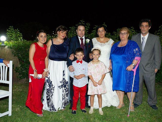 La boda de Ricardo y Jessy en Talavera De La Reina, Toledo 66