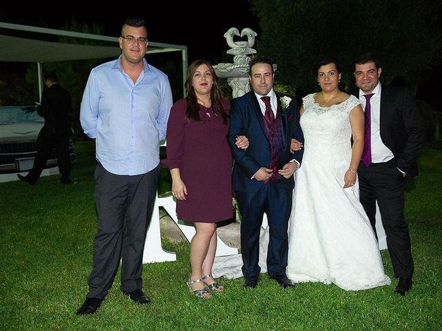 La boda de Ricardo y Jessy en Talavera De La Reina, Toledo 67