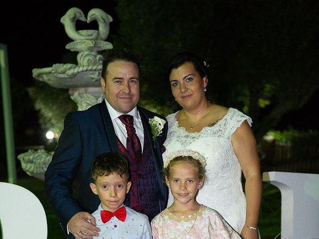 La boda de Ricardo y Jessy en Talavera De La Reina, Toledo 69