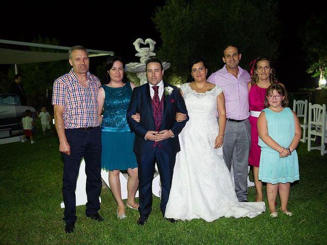 La boda de Ricardo y Jessy en Talavera De La Reina, Toledo 70