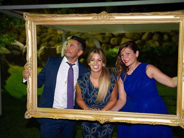 La boda de Ricardo y Jessy en Talavera De La Reina, Toledo 71