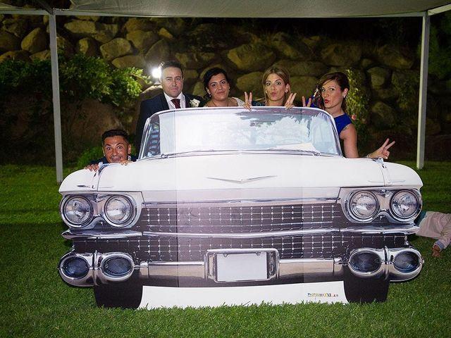 La boda de Ricardo y Jessy en Talavera De La Reina, Toledo 73