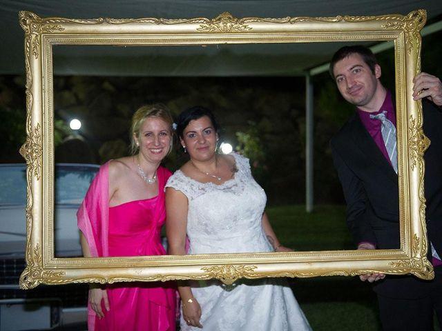 La boda de Ricardo y Jessy en Talavera De La Reina, Toledo 74