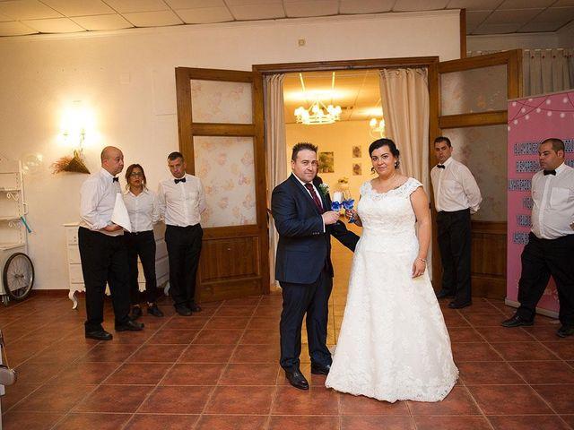 La boda de Ricardo y Jessy en Talavera De La Reina, Toledo 76