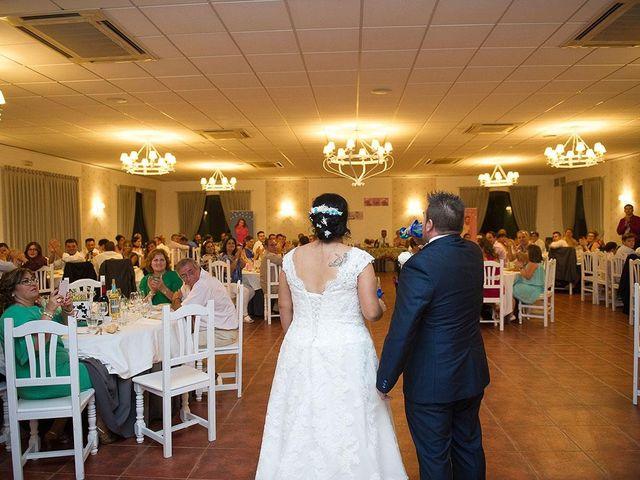 La boda de Ricardo y Jessy en Talavera De La Reina, Toledo 77