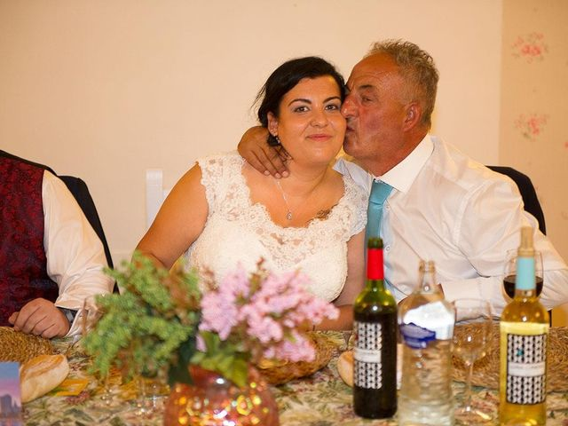La boda de Ricardo y Jessy en Talavera De La Reina, Toledo 79