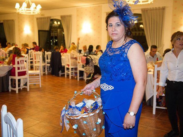 La boda de Ricardo y Jessy en Talavera De La Reina, Toledo 82