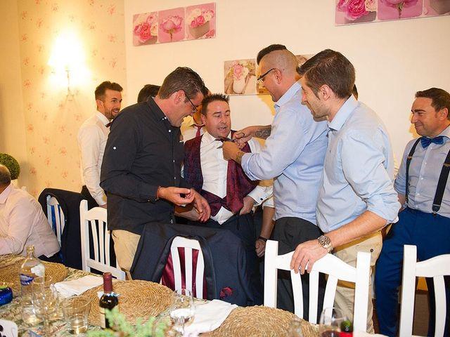 La boda de Ricardo y Jessy en Talavera De La Reina, Toledo 85