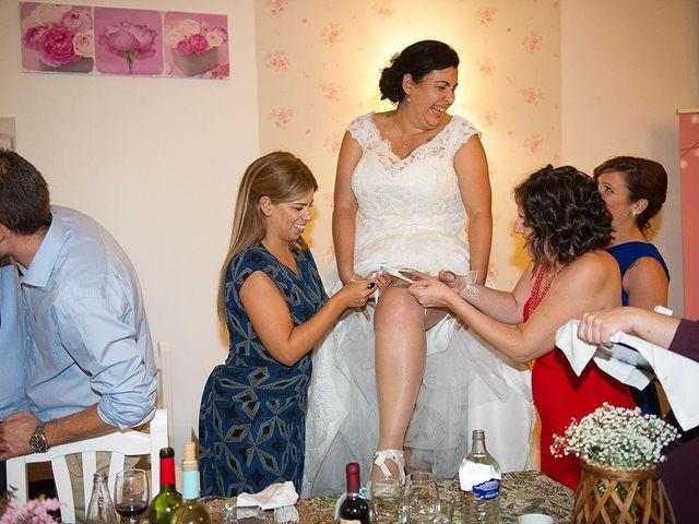 La boda de Ricardo y Jessy en Talavera De La Reina, Toledo 90