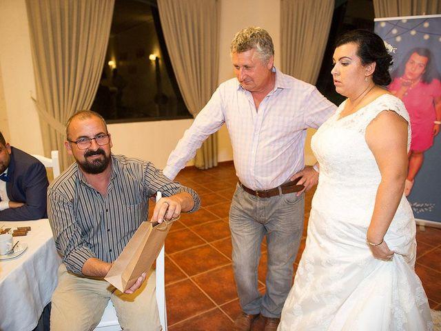 La boda de Ricardo y Jessy en Talavera De La Reina, Toledo 93