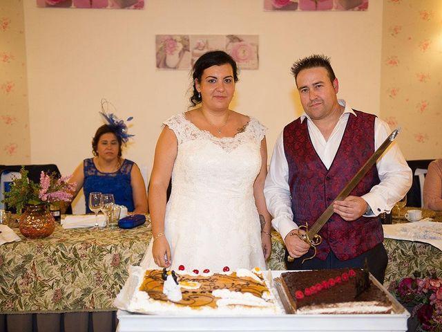 La boda de Ricardo y Jessy en Talavera De La Reina, Toledo 94