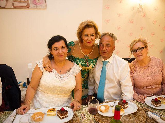 La boda de Ricardo y Jessy en Talavera De La Reina, Toledo 98