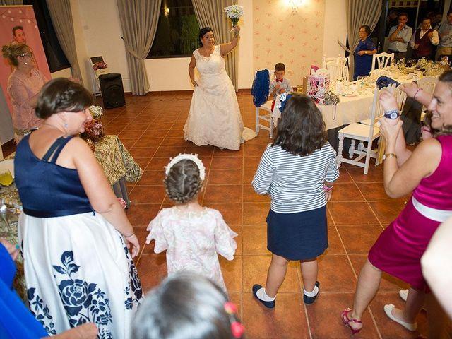 La boda de Ricardo y Jessy en Talavera De La Reina, Toledo 102