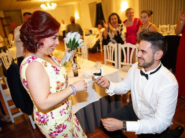 La boda de Ricardo y Jessy en Talavera De La Reina, Toledo 104