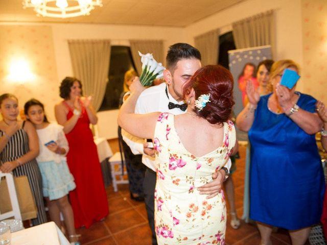 La boda de Ricardo y Jessy en Talavera De La Reina, Toledo 105