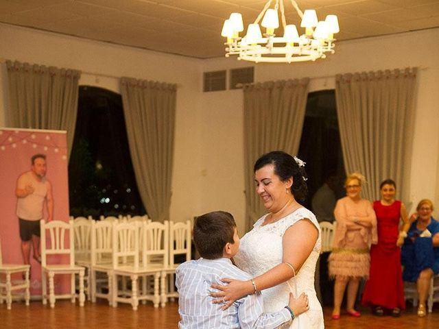 La boda de Ricardo y Jessy en Talavera De La Reina, Toledo 115