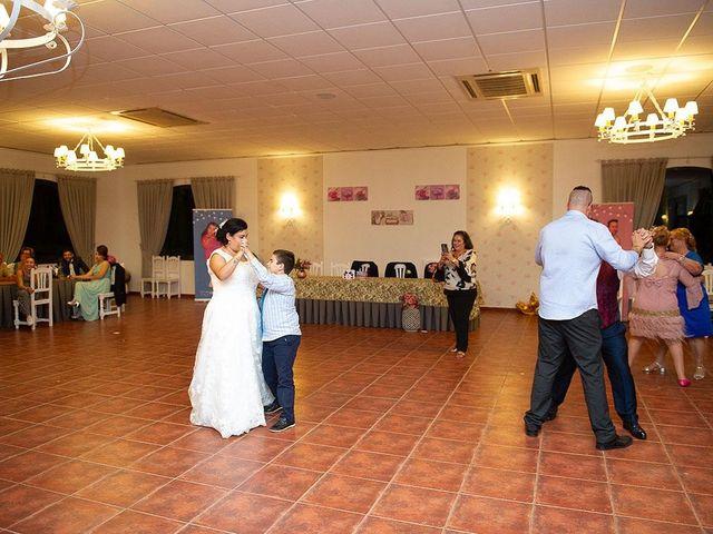 La boda de Ricardo y Jessy en Talavera De La Reina, Toledo 117