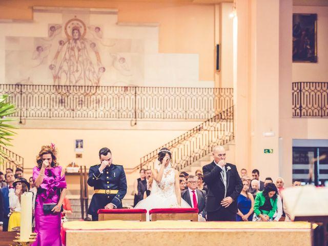 La boda de Javier y Esther en Alcorcón, Madrid 26