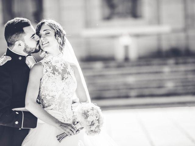 La boda de Javier y Esther en Alcorcón, Madrid 39