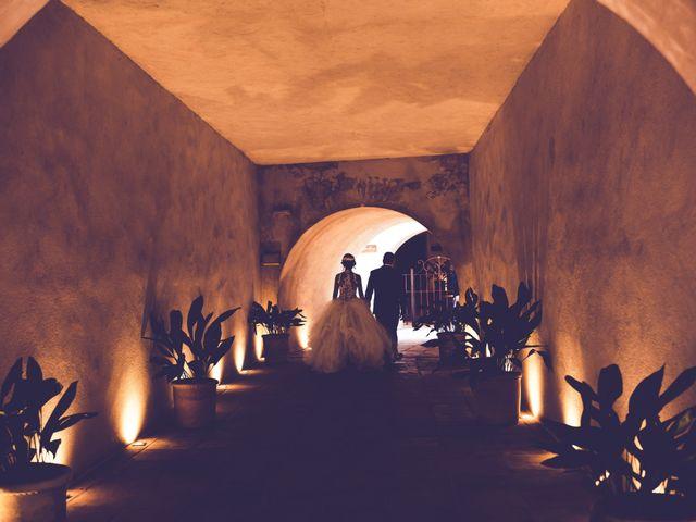 La boda de Javier y Esther en Alcorcón, Madrid 57