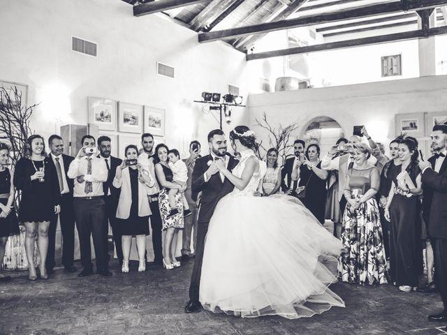 La boda de Javier y Esther en Alcorcón, Madrid 58