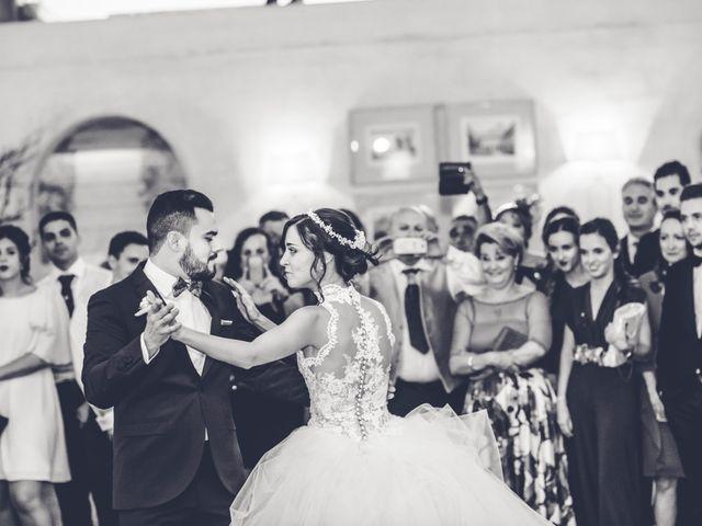 La boda de Javier y Esther en Alcorcón, Madrid 60