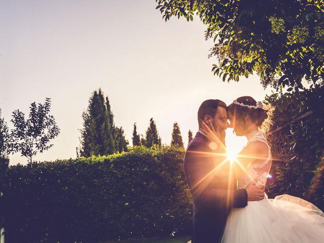 La boda de Javier y Esther en Alcorcón, Madrid 62