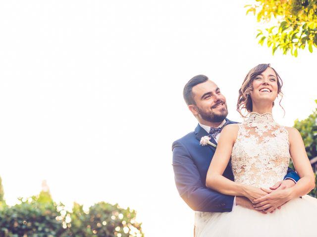 La boda de Javier y Esther en Alcorcón, Madrid 65