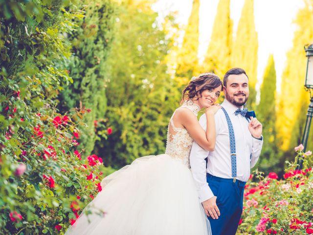 La boda de Javier y Esther en Alcorcón, Madrid 66
