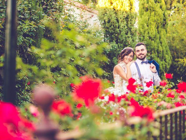 La boda de Javier y Esther en Alcorcón, Madrid 67
