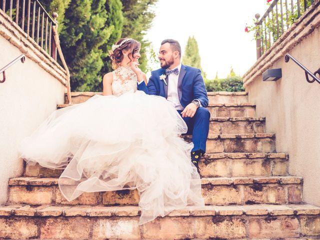 La boda de Javier y Esther en Alcorcón, Madrid 69