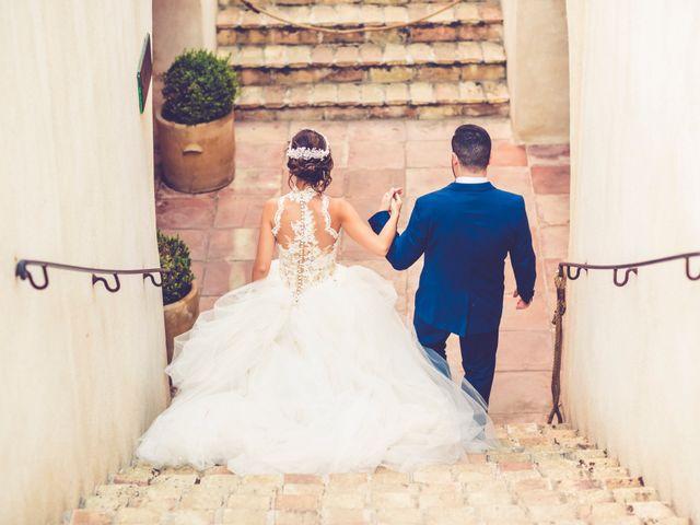 La boda de Javier y Esther en Alcorcón, Madrid 72