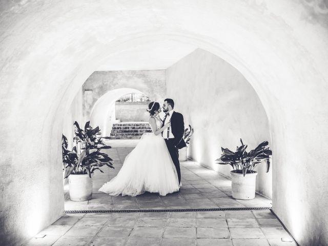 La boda de Javier y Esther en Alcorcón, Madrid 73