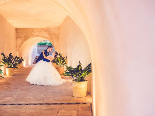 La boda de Javier y Esther en Alcorcón, Madrid 75