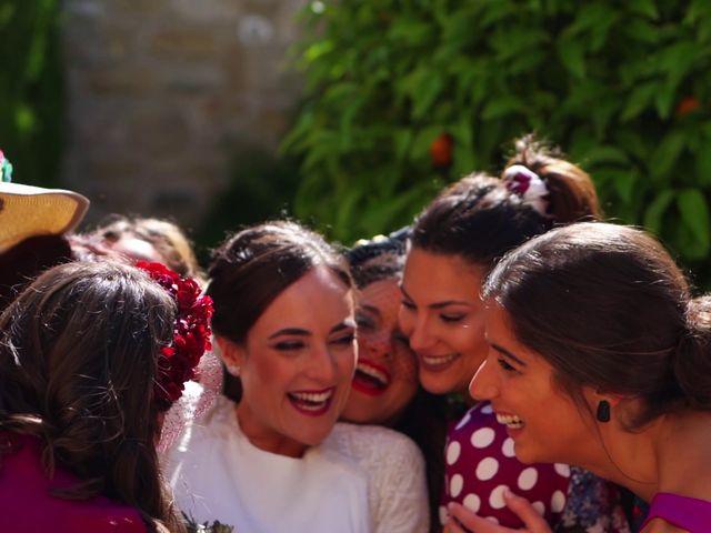 La boda de Miguel y Ana en Baeza, Jaén 5