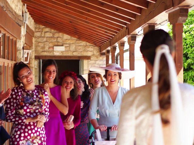 La boda de Miguel y Ana en Baeza, Jaén 3