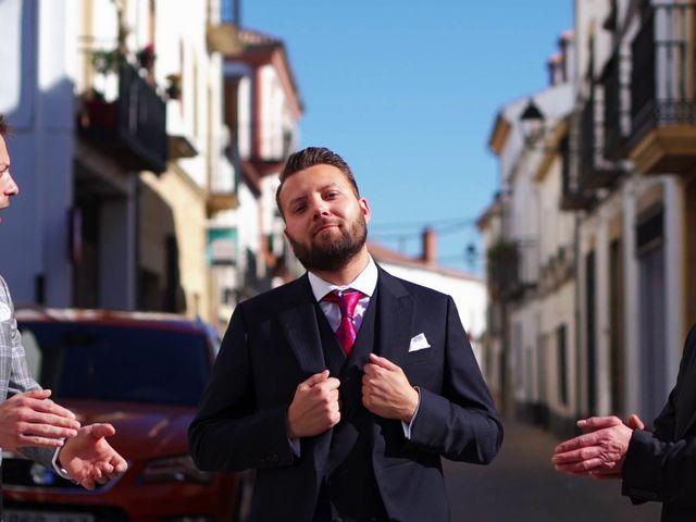 La boda de Miguel y Ana en Baeza, Jaén 11