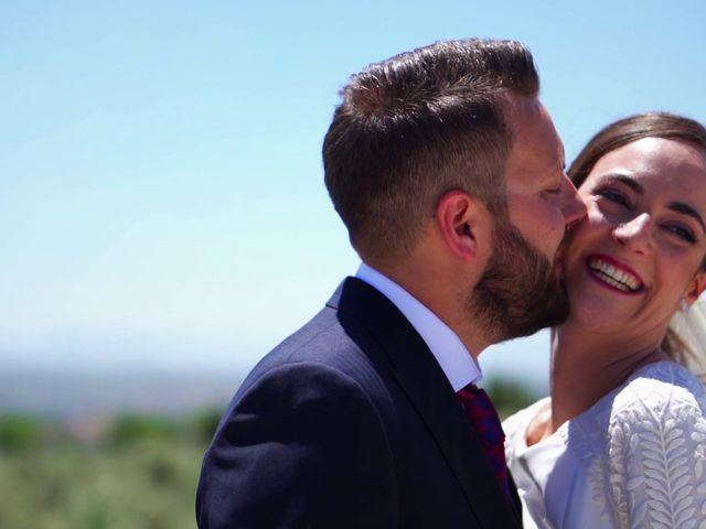La boda de Miguel y Ana en Baeza, Jaén 7