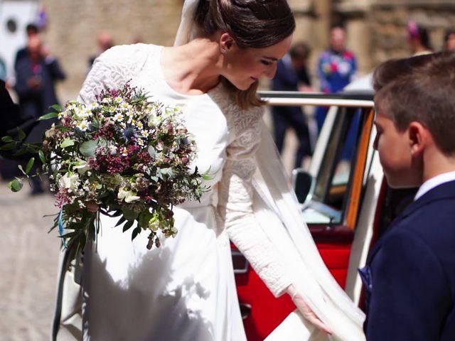 La boda de Miguel y Ana en Baeza, Jaén 6