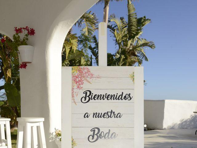 La boda de Roberto y Agueda en Benalmadena Costa, Málaga 6