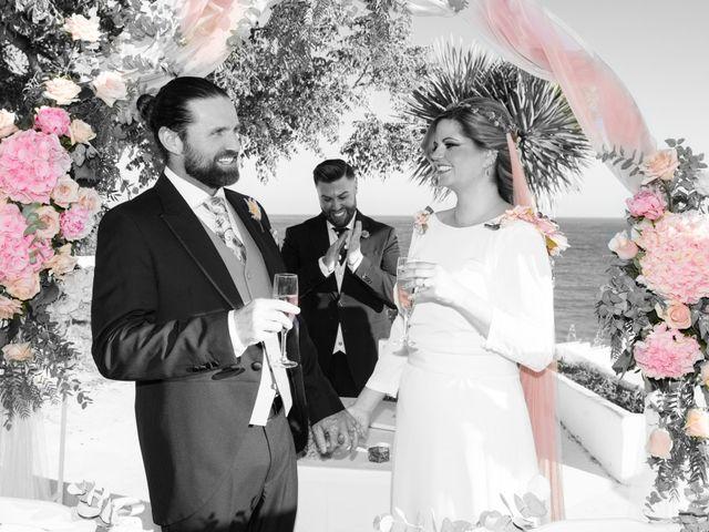 La boda de Roberto y Agueda en Benalmadena Costa, Málaga 13