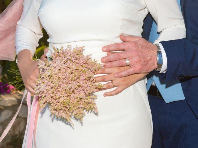 La boda de Roberto y Agueda en Benalmadena Costa, Málaga 15