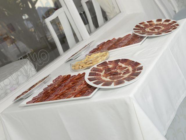 La boda de Roberto y Agueda en Benalmadena Costa, Málaga 19